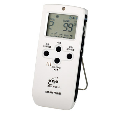 Digital Voice Metronome, Electronical  Metronome